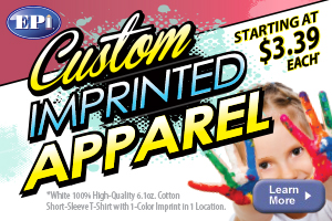 Imprinted T-Shirts