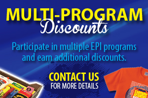 Multi-Program Discounts
